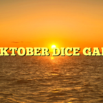 ROCKTOBER DICE GAMES